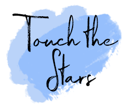 Touch The Star Logo